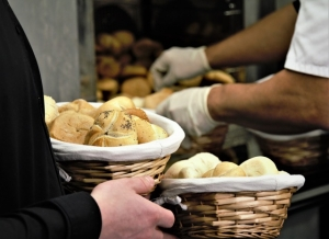 How workflow blessed the baker